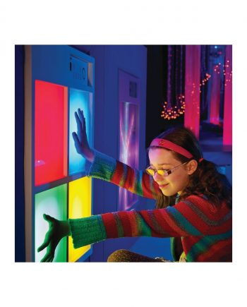 Interactive Moodlight