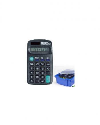 Texet SL-8 Calculator Class Pack