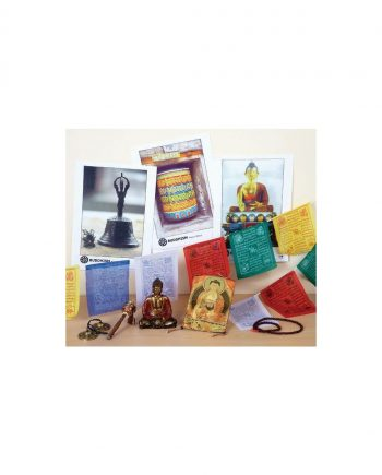 Buddhist Artefacts