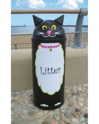 Cat Litter Bin