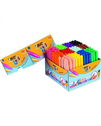 BIC Kids Visa XL Broad Felt Pen