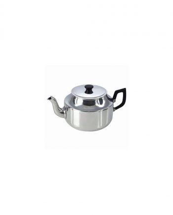 Teapot - Aluminium