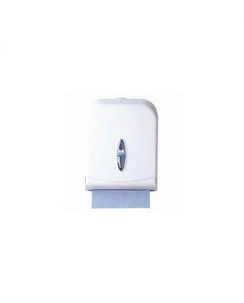 Tork Singlefold Dispenser & Towels