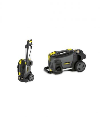 HD 6/13 C Cold Water Pressure Washer