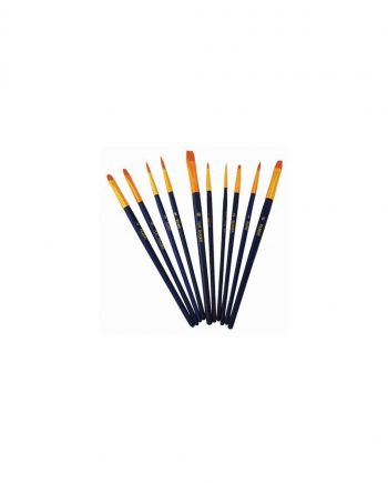 Water Colour Brushes
