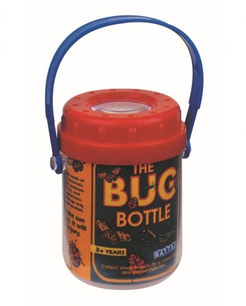 Bug Bottle