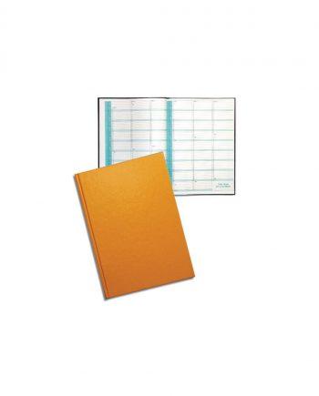 Academic A4 Desk Diary