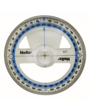 Angle Measure Protractor