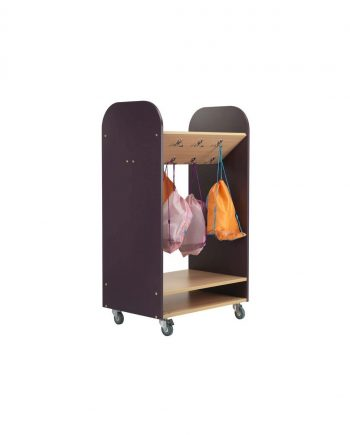 Story Sack Storage Unit - Double Sided