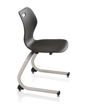 Intellect Wave Cantilever Chair