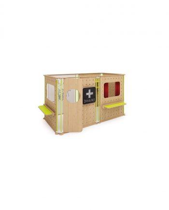 House/Office Set