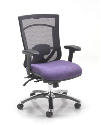 Jaguar Heavy Duty Mesh Chair