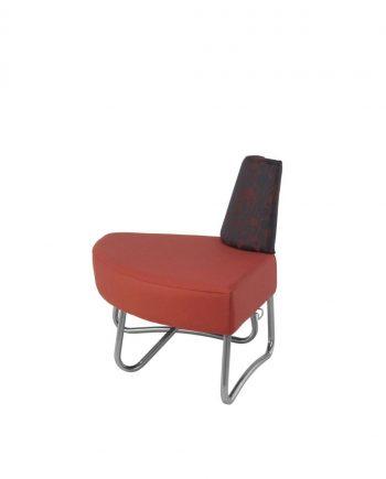 90° External Corner Seat