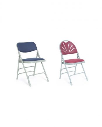 Comfort Folding Chairs
