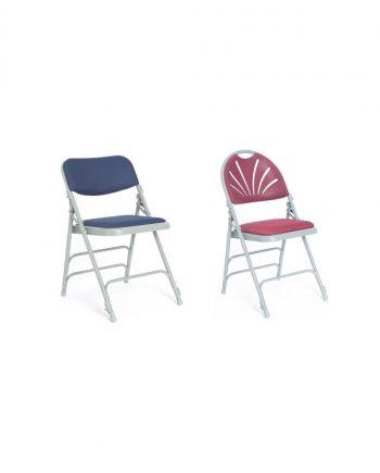 Comfort Folding Chairs