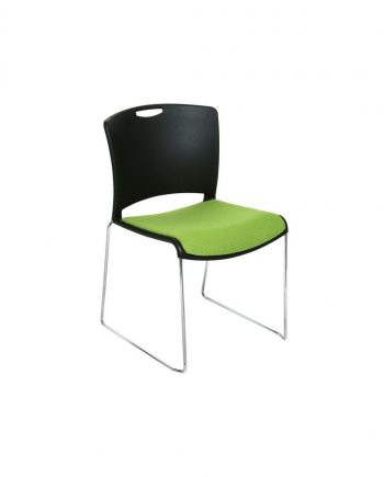 Jasper Chair with Seat Pad
