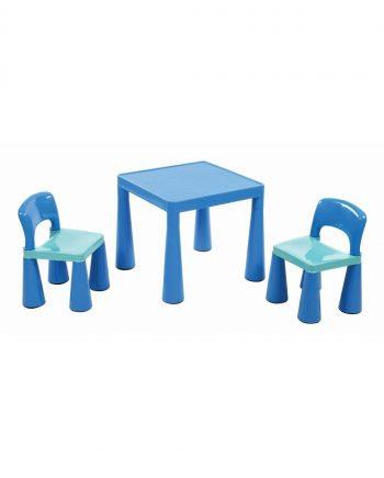 Rainbow stool