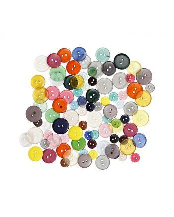 Button Mix