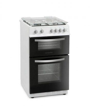MTG50LW Gas Cooker