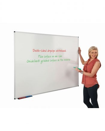 Value Dual Faced Whiteboard