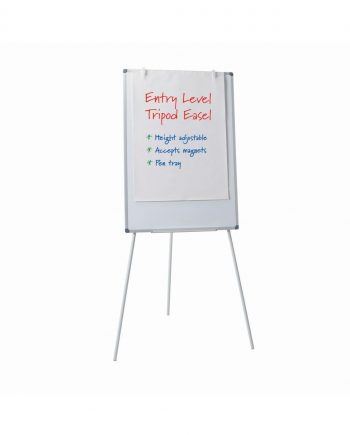 Value Magnetic Flipchart Easel