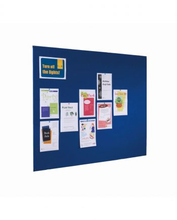 Value Felt Noticeboards