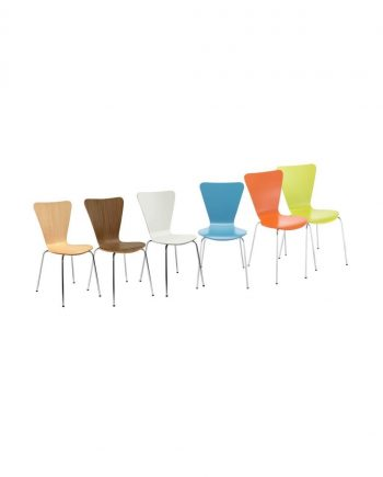 Contract Bistro Chairs