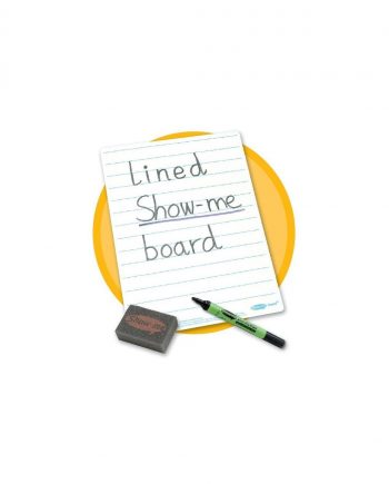 Show me a4 lined whiteboards