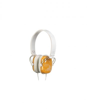 Assorted Colours Stereo Headphones
