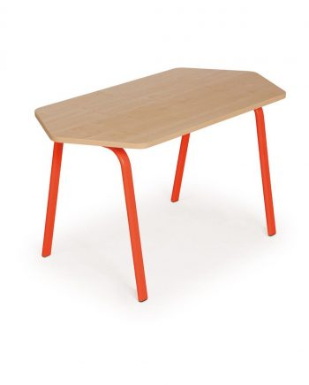 Grouping A-frame junior table