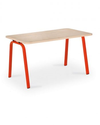 A-frame junior table