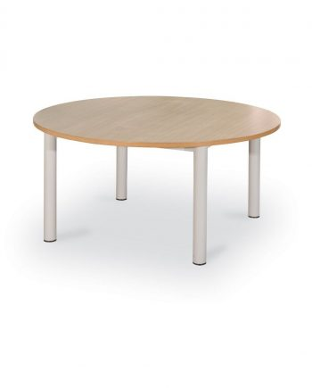 Circular pupil table