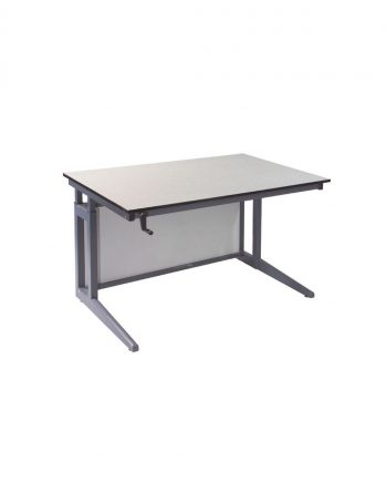 Height adjustable Table SLG top