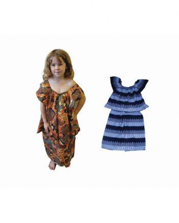 GAMBIAN DRESSES