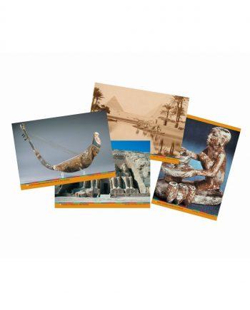 Creative History – Ancient Egypt