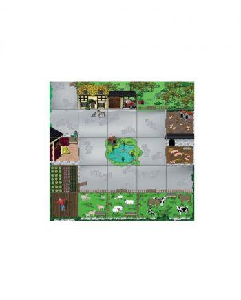 Bee-Bot Farmyard Mat