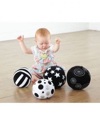 Activity Ball Collection