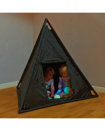 Triangular Dark Den