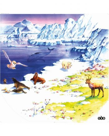 Arctic Mat