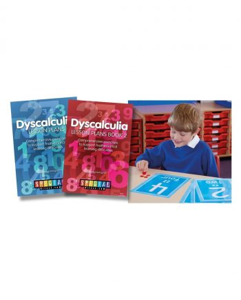 Dyscalculia Lesson Plans