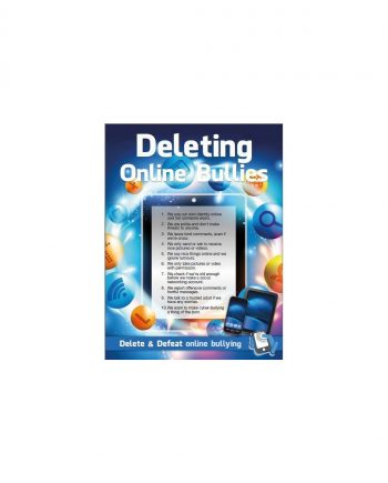 Delete and Defeat Online Bullying
