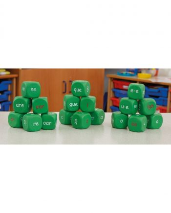 Alternative Grapheme Dice