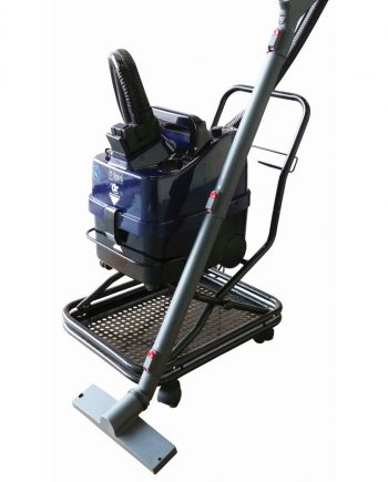 DR 75c Steam Cleaner with Vacuum