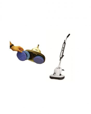 Nilco Floormaster 2 Toilet & Stair Scrubber