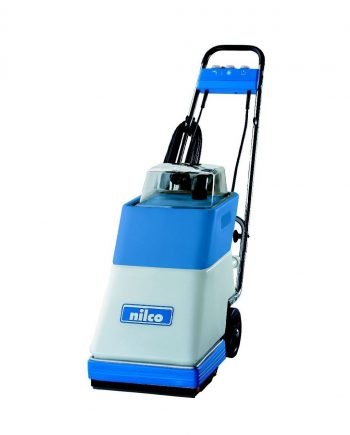 Nilco SE 1237 Carpet Extraction Machine