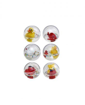 Large Waterballs