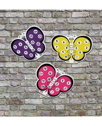 Flutterbies Number Bonds