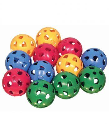 Airflow Balls