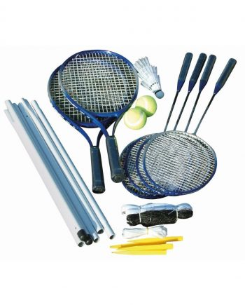 Badminton/Tennis Set