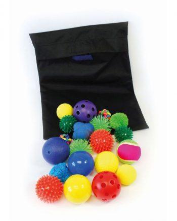 Assorted Sensory Balls